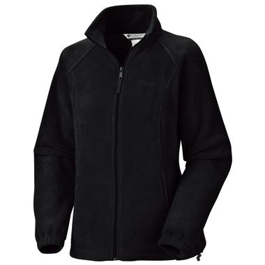Women`s Benton Springs Full Zip (1X-3X)