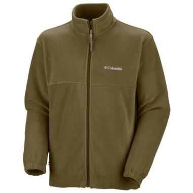 Mens Steens Mountain Fleece Jacket (Tall)