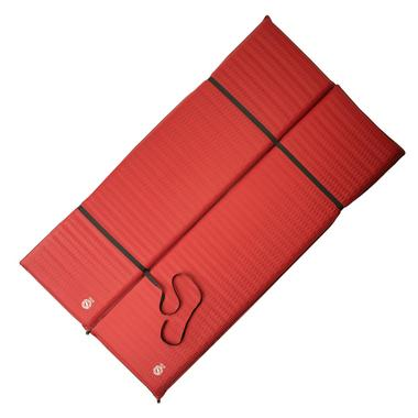 Sleeping Pad Coupler Strap