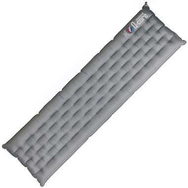 Insulated Q-Core Wide and Long Sleeping Pad