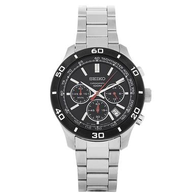Mens Classic Chronograph Bracelet Watch (SSB053P1)