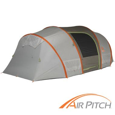 Mach 6 Air Pitch Tent