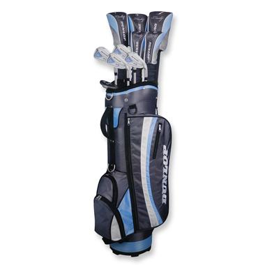 Women's 17 Piece Premium Package Golf Set