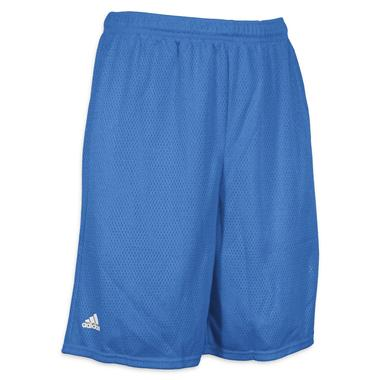 Mens All Around Mesh Short