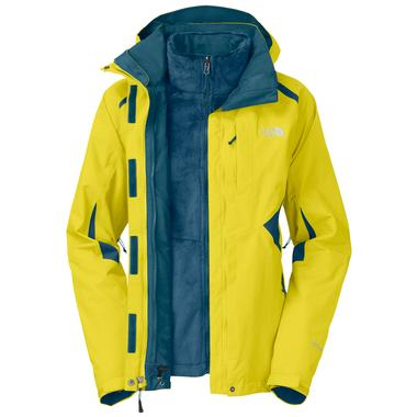 Women's Boundary Triclimate Jacket