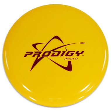 400G-Series M4 Golf Disc