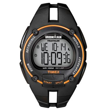 Ironman 50-Lap Resin Watch (T5K156)