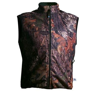 Men`s Cold Canyon Vest