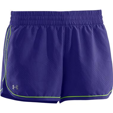 Women's Printed UA Great Escape II Short