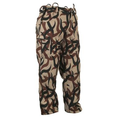 Men's Elite Ultimate Camo Pant