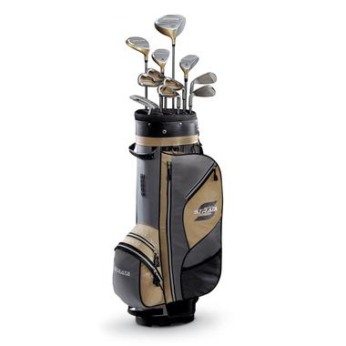 Women's Strata Plus 16-Piece Golf Set