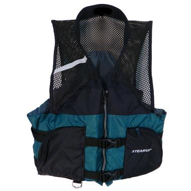 Comfort Series Collared Anglers PFD Vest