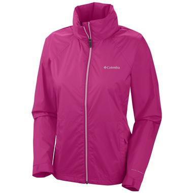 Women`s Switchback II Jacket
