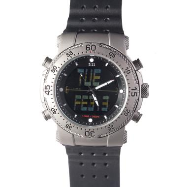 H.R.T.Titanium Watch