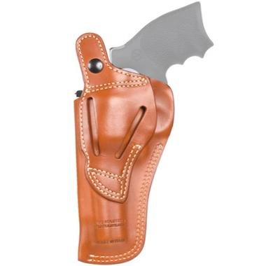 Leather Multi-Position Holster