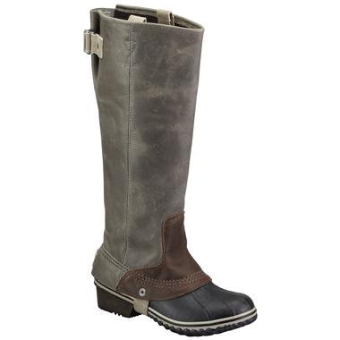 Women`s Slimpack Riding Tall Boot