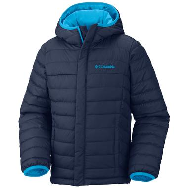 Youth Boy`s Powder Lite Puffer