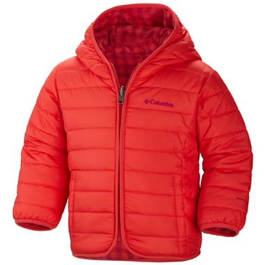 Youth Toddler Double Trouble Jacket