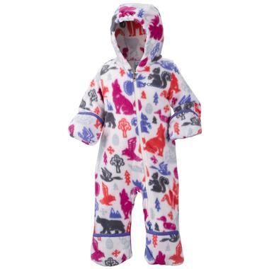 Youth Infant Snowtop II Bunting