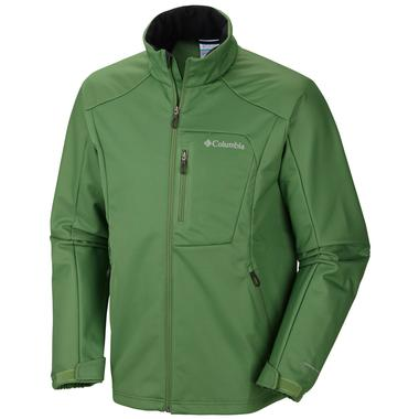 Men's Omni-Heat Heat Mode Softshell