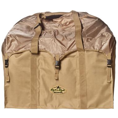 6-Slot Full Body Goose Decoy Bag (Medium)