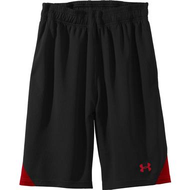 Mens UA Mustang 10 Inch Basketball Shorts