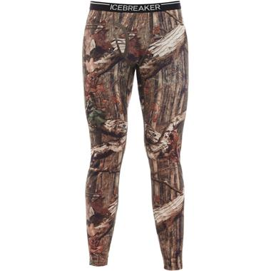Mens Ika Leggings with Fly