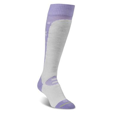 Women's Medium Ski Sock