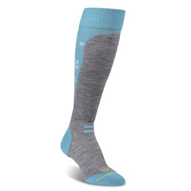 Women's Light Ski Sock