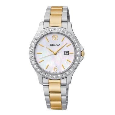 Women's Swarovski Crystal Quartz Watch