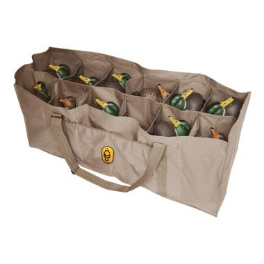 12 Slot Duck Bag