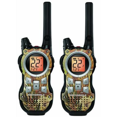 Talkabout MR355R 35 Mile Two Way Radio