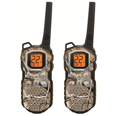 Talkabout MS355R 35 Mile 2 Way Radio