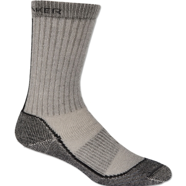 Women's Outdoor Mid Crew Sock