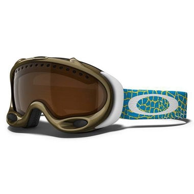 Lindsey Vonn Signature Series A Frame Snow Goggle (Discontinued)