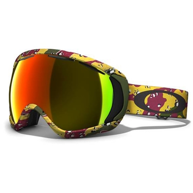 Tanner Hall Signature Series Canopy Snow Goggle