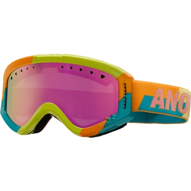 Youth Tracker Snow Goggle (2013-2014)