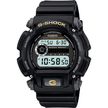 G-Shock Digital Watch (DW9052-1B)