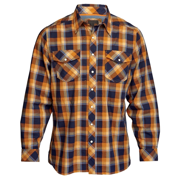 511 tactical men s long sleeve flannel shirt for Mens plaid shirts long sleeve