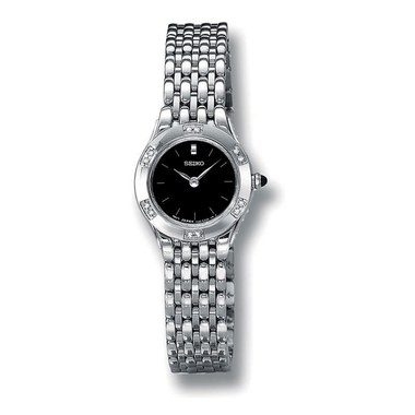 Women's Twelve Diamond Watch