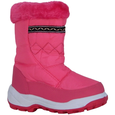 Girl's Toddler Fashion Boot