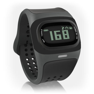 Alpha Heart Rate Sport Watch
