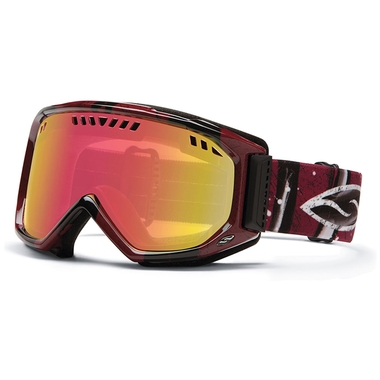 Scope Snow Goggle