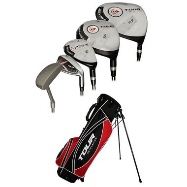 Men's 14 Piece Tour Revelation Golf Set