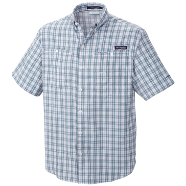 Men`s Super Tamiami Short Sleeve