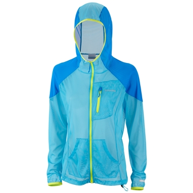 Women`s Bug Shield Mesh Jacket