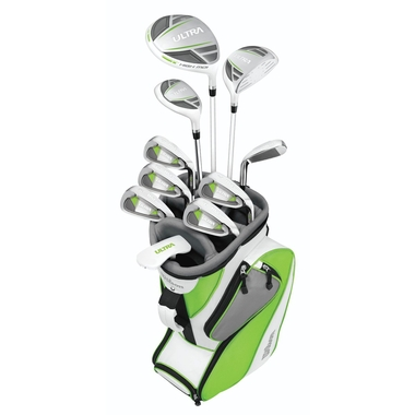 Women's Ultra 11-Piece Golf Set