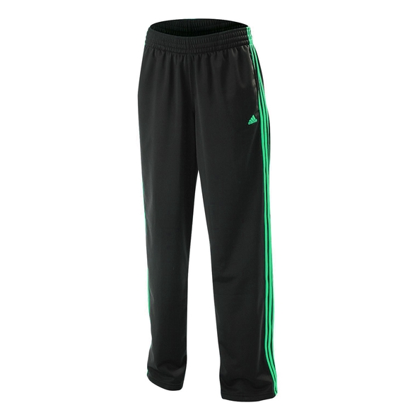New Adidas Performance Essentials Womens Athletic Tights Gym Fitness Pant