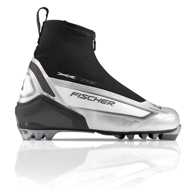 Mens Comfort Cross Country Ski Boots