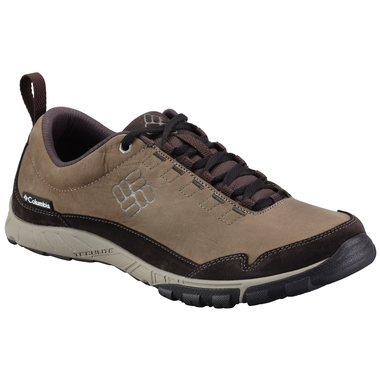 Men`s Flightfoot Leather Multi-Sport Shoe
